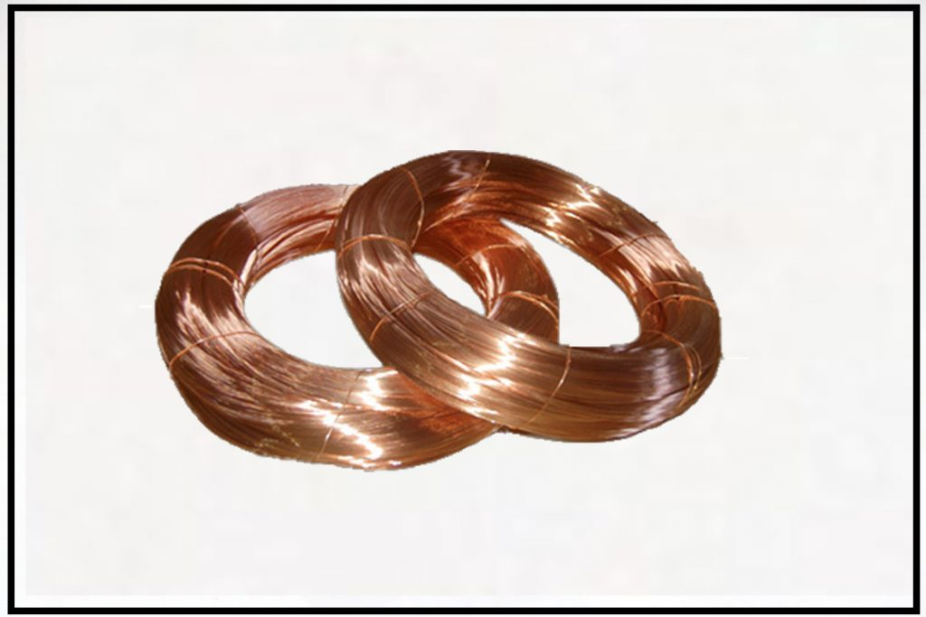 Copper Wire Manufacturers in Ahmedabad
