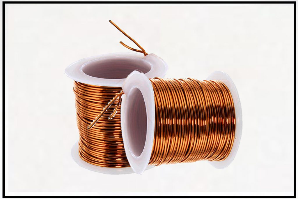 Copper Bunching Wire