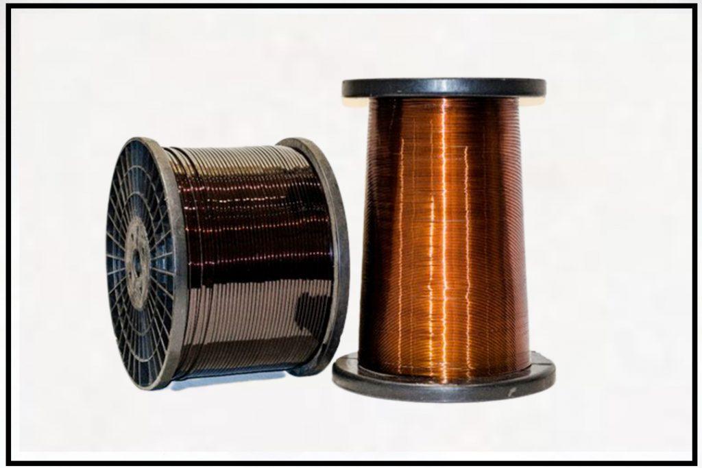 Copper Winding Wire